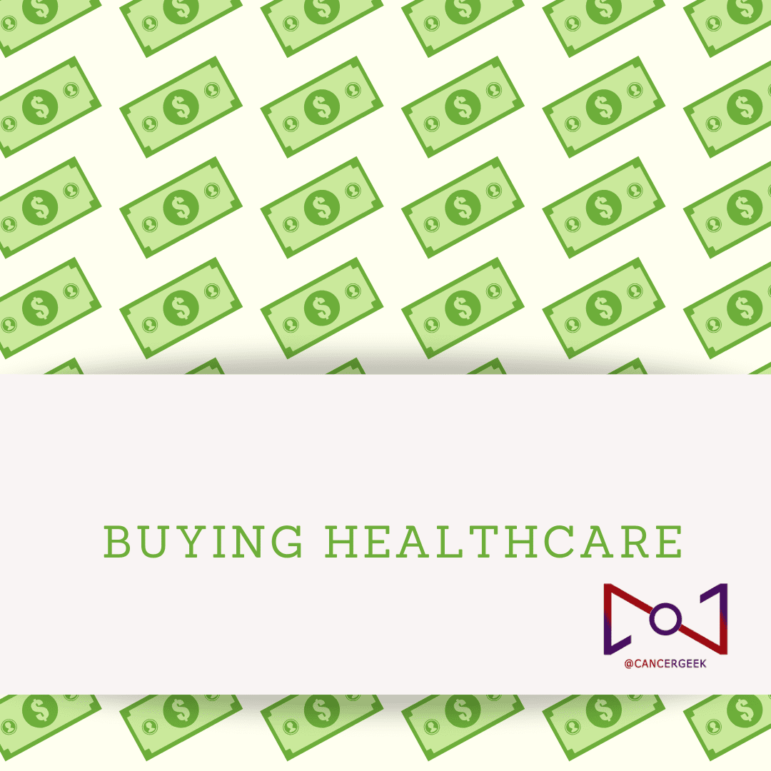 Buying Healthcare